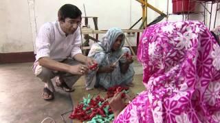 Dr. A.K.M. Munir, physician-inventor, Bangladesh