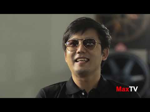Interview : N-SPORT Yokohama Auto Billion by MaxTV