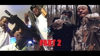 """Montana of 300 Responds to Lil Reese Mention """"I Seen Him in Person, He Didn"""