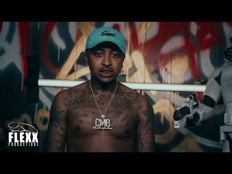 CMB Wood - Clean Check (Official Music Video) | Dir. by @pauly_flexx