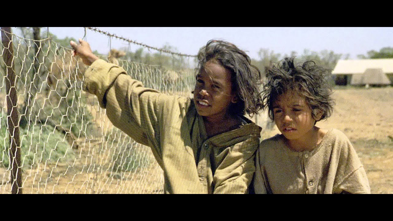 rabbit proof fence molly essay