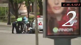 Russian Car Crash Compilation # 2 September 2015