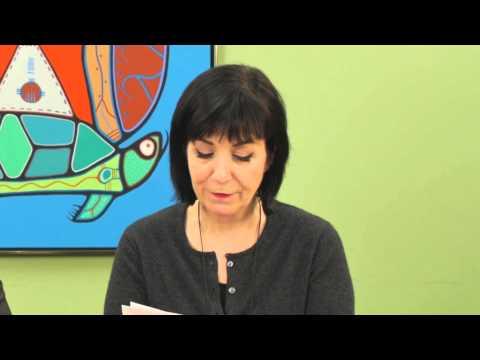 Ontario Arts Council Strategic Plan Presentation