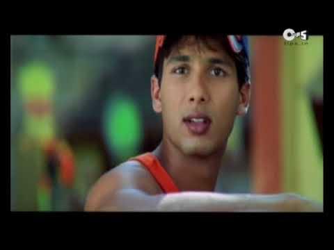 Pyar Mein Tere   Vaah! Life Ho Toh Aisi   Shahid Kapoor & Amrita Rao   Sonu Nigam & Shreya Ghosha
