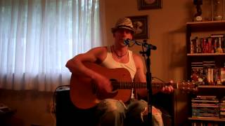 Live Forever - Oasis (Acoustic Cover by Sean Ferree) Mp3