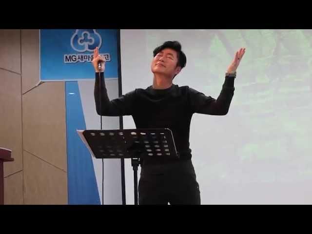 비익조 - 김용임 (김성기노래교실)20150226