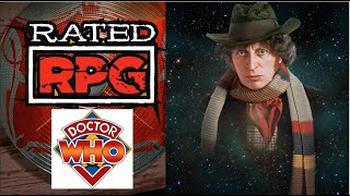 The Two Doctors - Rated RPG Doctor Who (part 2)