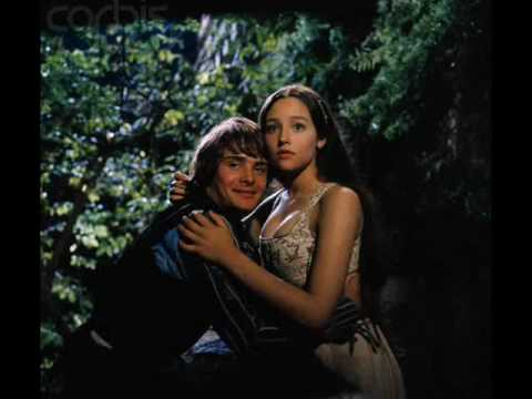 Romeo & Juliet   Olivia Hussey and Leonard Whiting