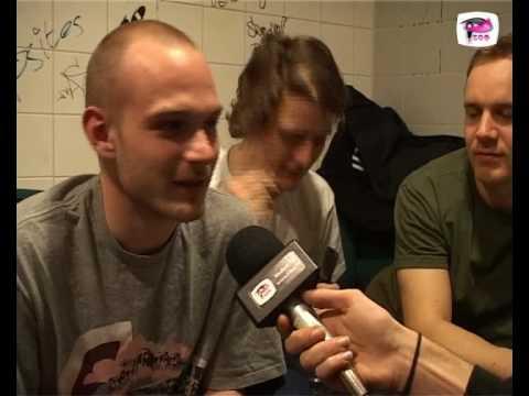 Interview met Noisia @ Machtig Simplon HD