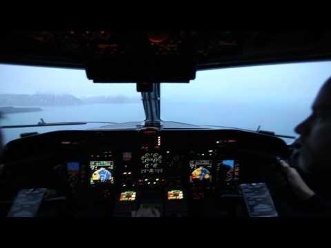 Reykjavik - Isafjordur on board Air Iceland