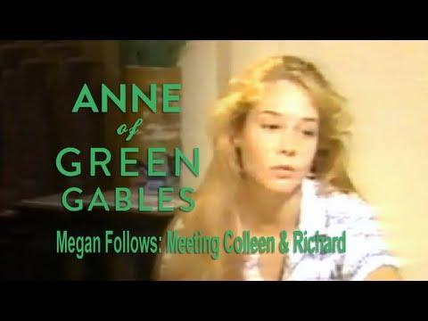 Megan Follows: Meeting Colleen & Richard