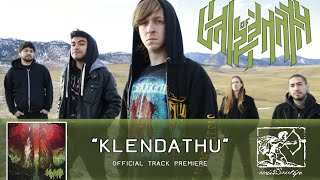 Vale Of Pnath 'Klendathu' Official Track Premiere