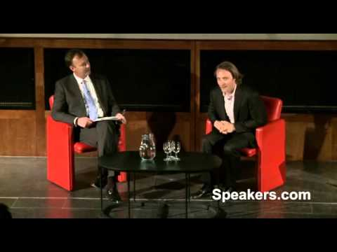 Keynote Speaker: Chad Hurley • Presented By • Speakers.com • Innovative Paradigms