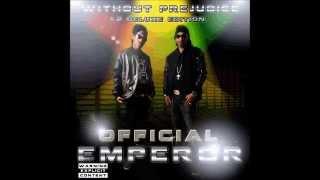 India (8000 Miles away) - Officialemperor (Album) Without prejudice 1.2 Deluxe.