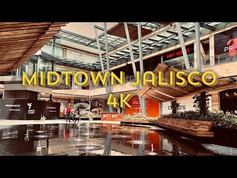 Midtown Jalisco | un primer vistazo [4K]