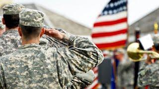 WWE honors U.S. servicemen and women this Veterans Day