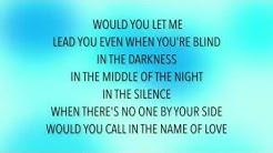Martin Garrix & Bebe Rexha - In The Name Of Love (Lyrics)