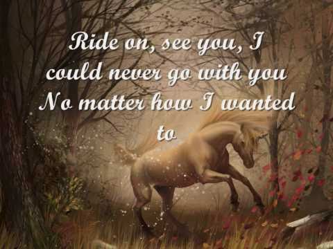 Cruachan  Ride on lyrics