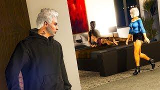 GTA V: VIDA DE JOVEM | UM RISCO QUE TENHO QUE CORRER, PROVAS QUE ME PREJUDICAM #EP.69