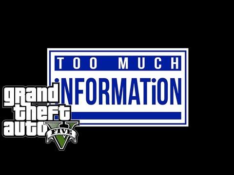 GTA V Online: TMI
