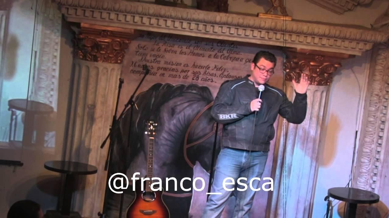Download Franco Escamilla   Show completo 1ra parte