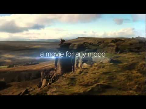 Foxtel Movies Promos (2013)