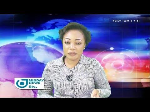 STV MIDDAY NEWS 01:00 PM - Wednesday 11th...