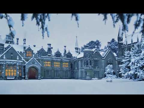 Christmas through the ages with the National Trust