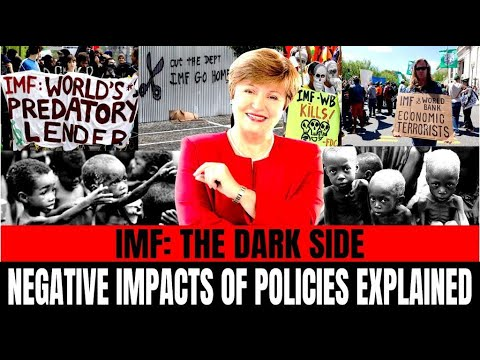 Negative Impacts of IMF Policies / Conditions / SAPs on Pakistan and the World | INFO TIME