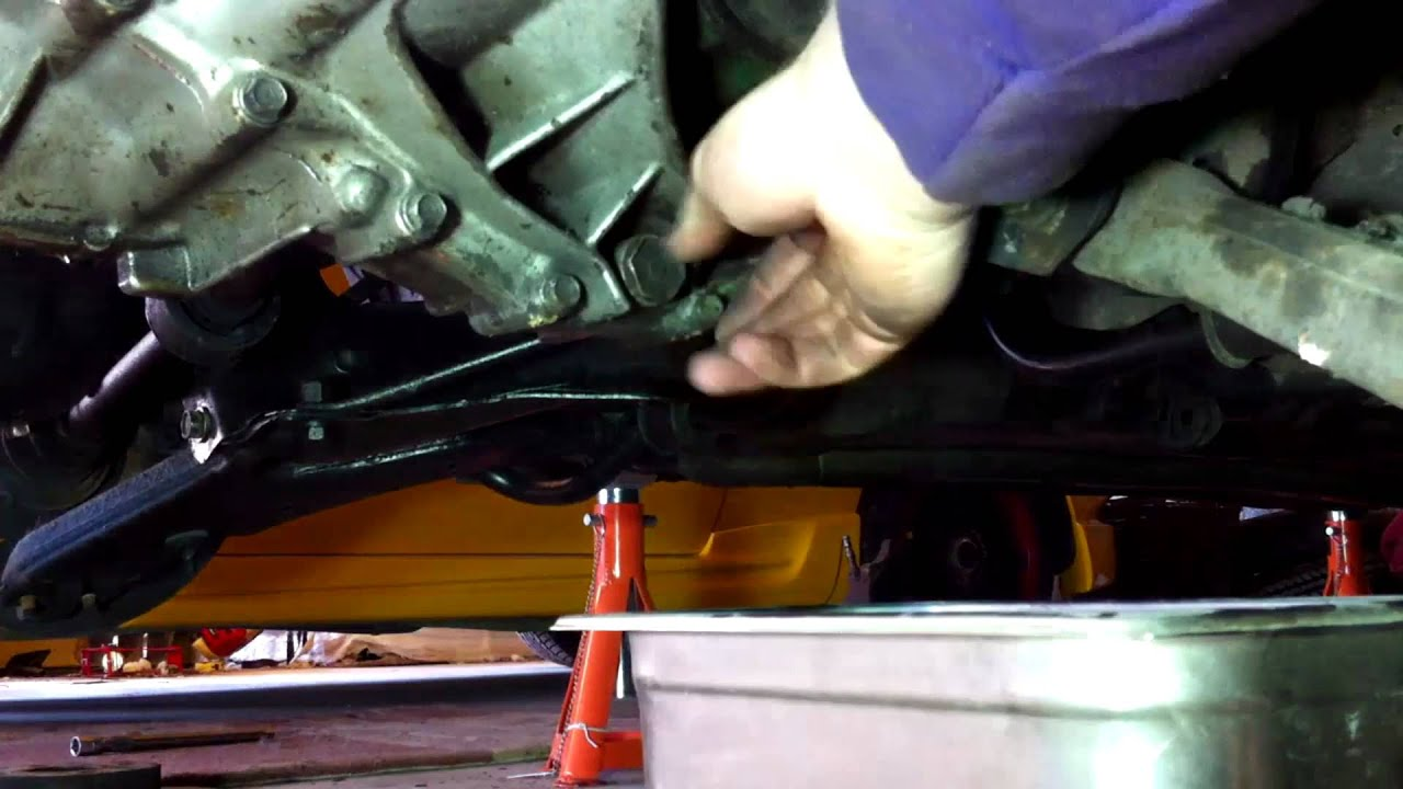 How Often to Change Transmission Fluid (Manual and ...