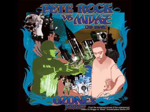 midaz the beast & pete rock - mind of mr. midaz