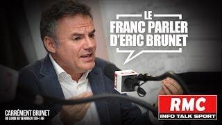 Le franc parler d'Eric Brunet: La chasse aux sorcières du gouvernement est sans précédent. thumbnail