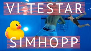 JLC TESTAR  →  SIMHOPP
