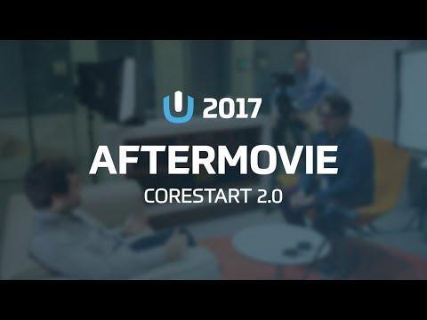 CORESTART 2.0 (Praha, 2017)