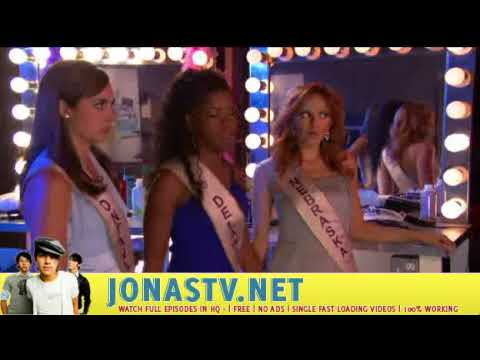 JONAS  - Beauty And The Beat -  Episode 20  Part 3 Of 4