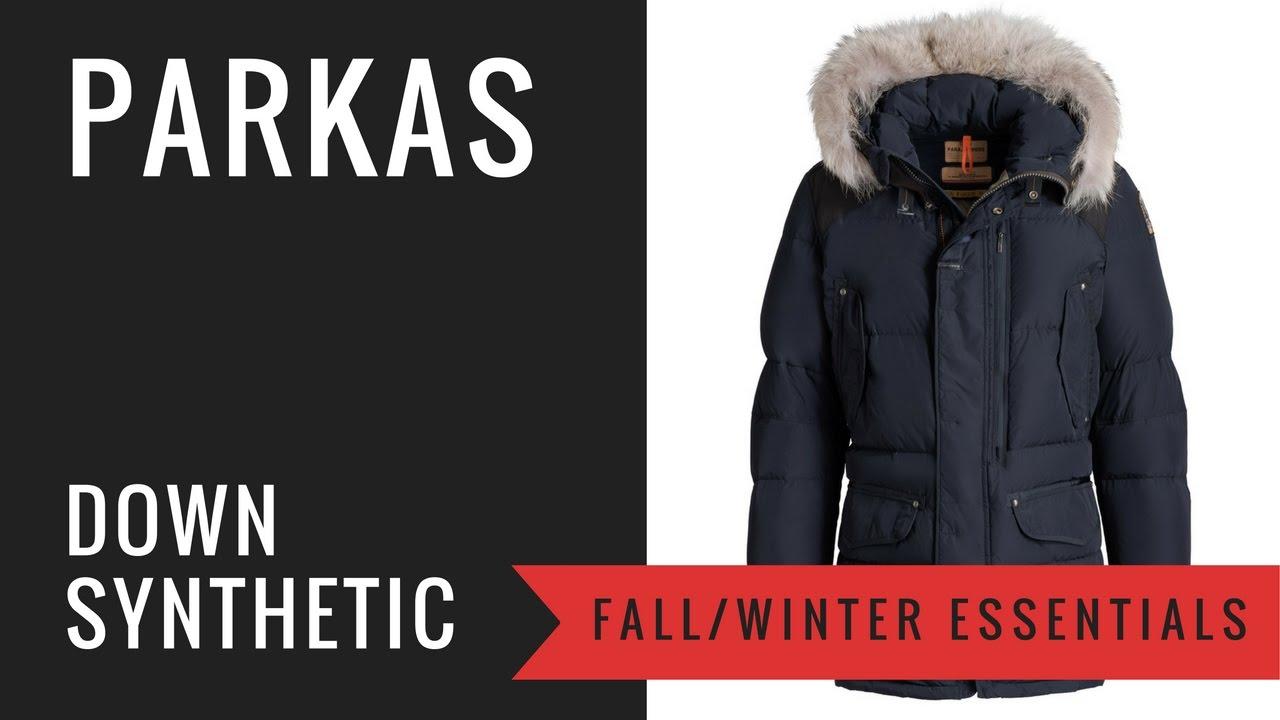 Men's Winter Coats/Jackets