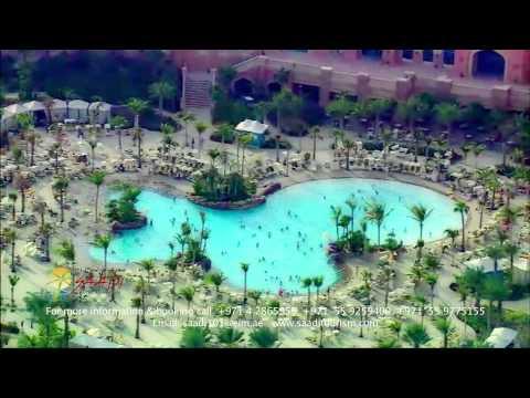 Dubai City Tour (Saadi Travel & Touruism LLC)