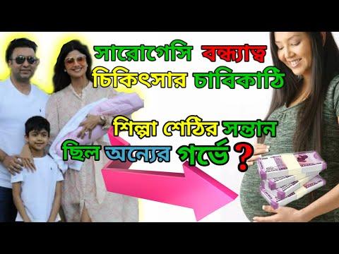 What Is Surrogacy In Bangla , Surrogacy Process