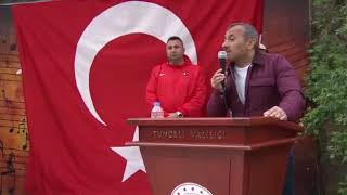 Dünya Rafting Şampiyonası Türkiye Seçmeleri Sona Erdi