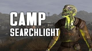 C Searchlight and the Legion s Bag of Dirty Tricks - Fallout New Vegas Lore