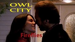 luke danes and lorelai gilmore HD | fireflies | owl city | episode guide to L&L's kisses