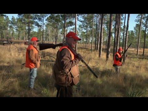 Southern Woods Plantation December 2019 | Bob Redfern's Outdoor Magazine