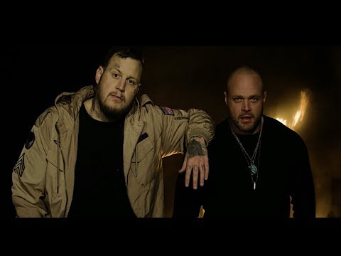 """Struggle Jennings & Jelly Roll - """"Dearly Departed"""" (OFFICIAL VIDEO)"""
