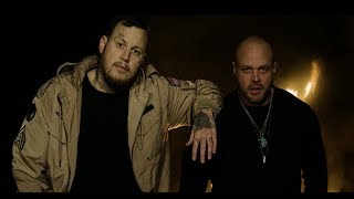 "Struggle Jennings & Jelly Roll - ""Dearly Departed"" (OFFICIAL VIDEO)"