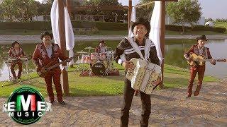 Paco Barrón y sus Norteños Clan - Popurrí de banda (Video Oficial)