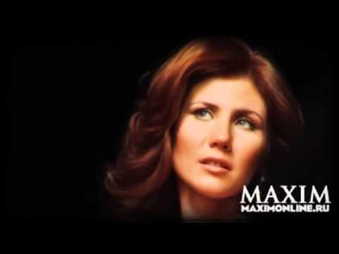 Анна Чапман   международная женщина загадка Девушка с обложки MAXIM   расширенная версия