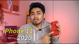 iPhone 11 Pada Tahun 2020 : Skip Untuk iPhone 12 Nanti ?