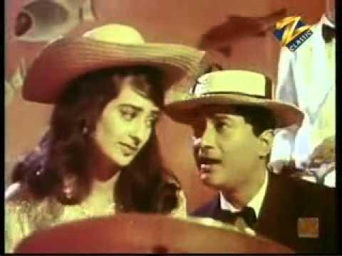 Aap Naraz Khuda Khair Kare     Mohd Rafi Ji Film (Pyar Mohabbat 1966)