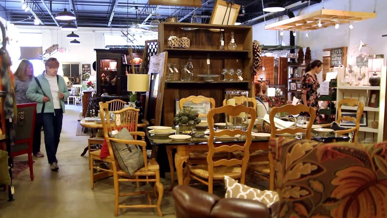 Marketplace On Locust Hendersonville NC Shopping, Furniture, Home Decor