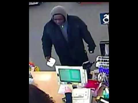 Armed Robbery - CVS Pharmacy - 1316 W. Forest Home Avenue